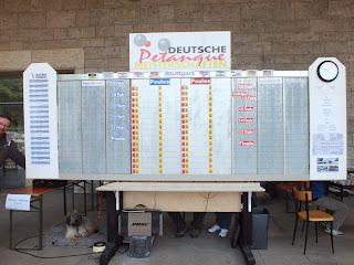 DM Doublette 2014 Stuttgart - 1. Tag 17.Mai 2014