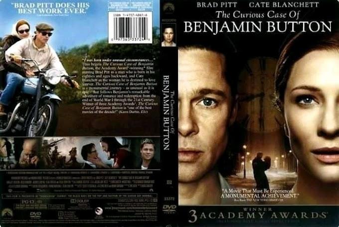 The Curious Case of Benjamin Button (2008) অস্কারজয়ী হলিউড - মুভি রিভিউ