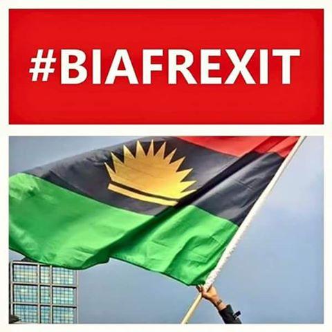 Biafra restoration