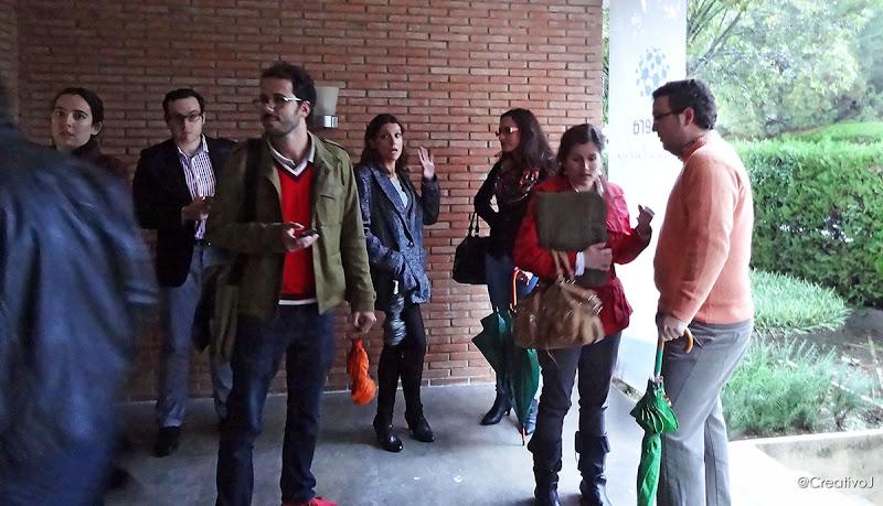 coSfera, córdoba, networking, linkedin, David Molina, Estudio Chicane, Paz Segura, Fátima Luque Martínez