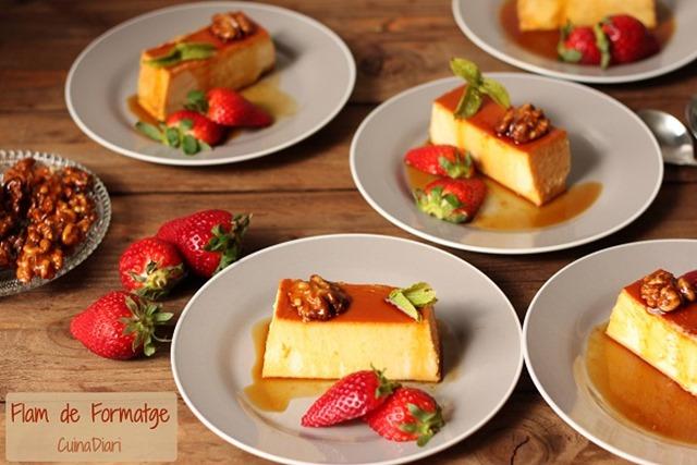 6-3-Flam de formatge curat i mascarpone cuinadiari-ppal2