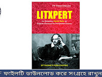 LitXpert - An Exclusive Hand Note On English Literature For Competitive Exams - PDF Download