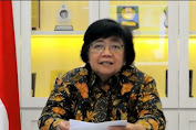 Menteri LHK Instruksikan Jajaran Perbaiki Diri, Bangun Institusi yang Bersih
