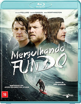 Filme Poster Mergulhando Fundo BDRip XviD Dual Audio & RMVB Dublado