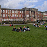Guest lecture of KhAI staff in Leeds Beckett University, Leeds, UK - SDC10192.JPG