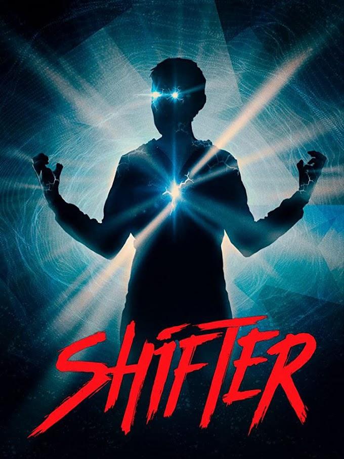 [Movie] Shifter (2020)