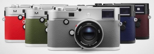 New Leica M à la carte program announced 550x195
