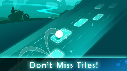 Tiles Hop: EDM Rush Mod Apk (Unlimited Money/Stones) 3.3.0 8