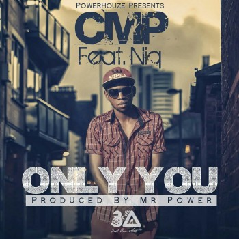 cpm ft niq - only you
