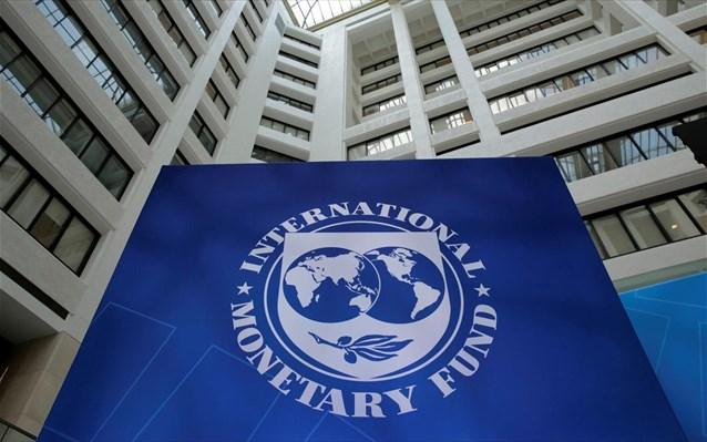 ΔΝΤ: Σταδιακά η απόσυρση των δημοσιονομικών μέτρων στήριξης των κρατών
