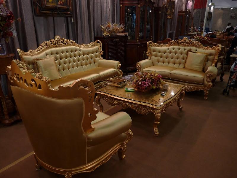 Salon du mobilier