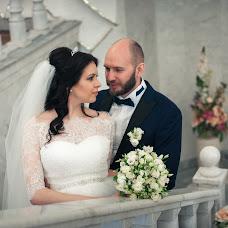 Wedding photographer Aleksey Leontev (rodsol84). Photo of 08.04.2017