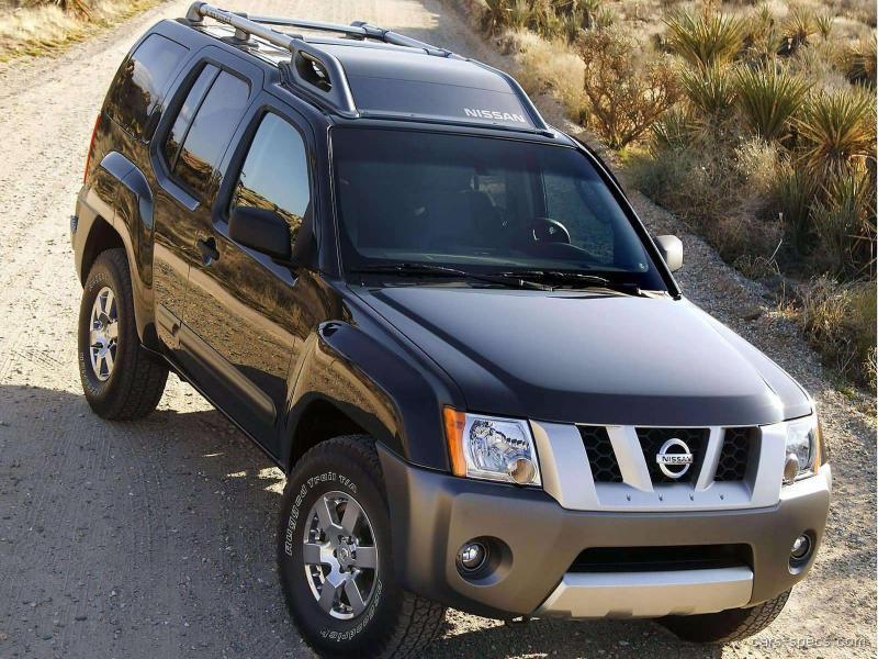 ... 2005 Nissan Xterra 00006 ...