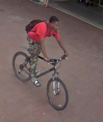 SUSPECT ON BIKE 2