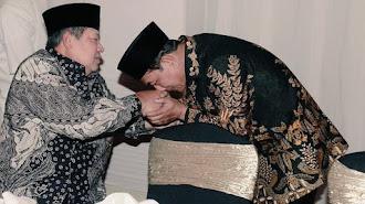 Berharta Rp46 Miliar, Moeldoko Ngebet Jadi Presiden Gantikan Jokowi