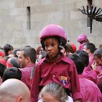 19è Aniversari Castellers de Lleida. Paeria . 5-04-14 - IMG_9508.JPG