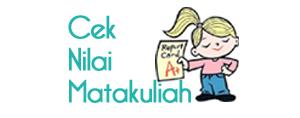 Report Nilai Matakuliah