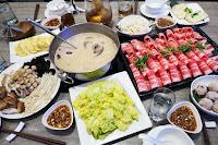 火鍋106-粵式豬肚煲鍋內湖店