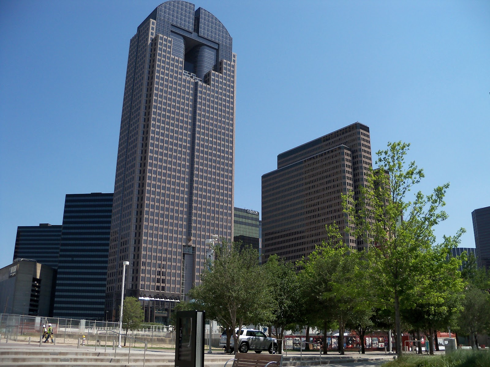 Dallas Fort Worth vacation - 100_9893.JPG