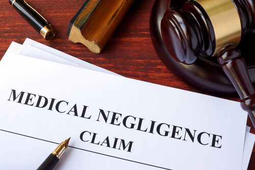 How do I find professional medical malpractice lawyers?