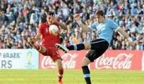 Video goles Uruguay Peru [4 - 2] Eliminatorias 9 Junio