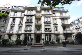 Appartement 7 pièces 130 m2