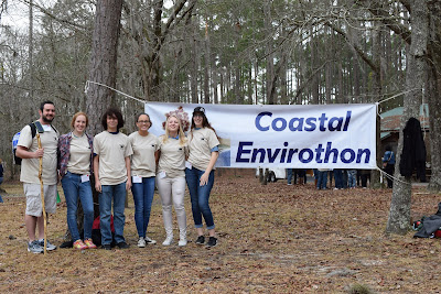 Onslow County- WOHS Green Team (photo 1)
