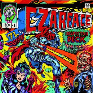 Czarface (7L & Esoteric & Inspectah Deck) - Czarface