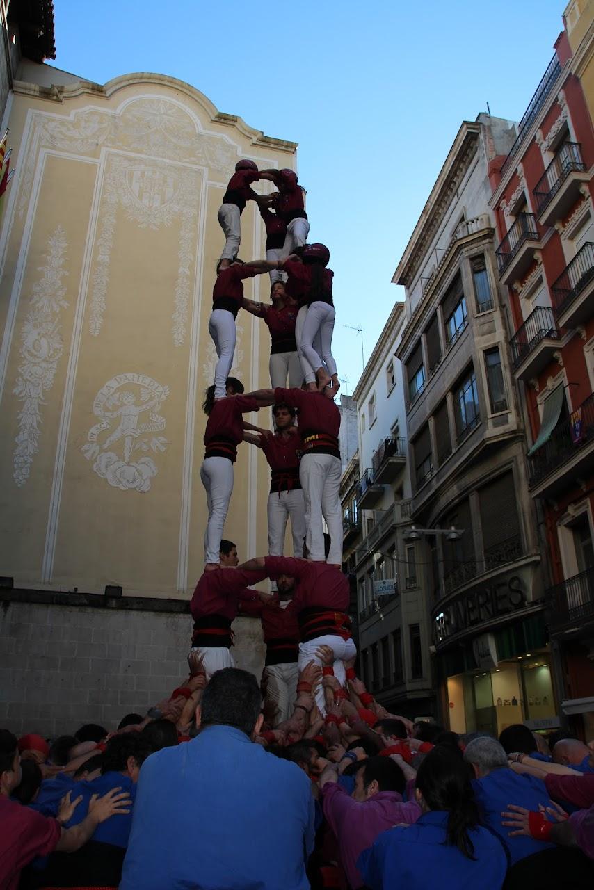 Diada XXIè Aniversari Castellers de Lleida 9-4-2016 - IMG_0077.JPG