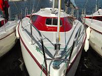Jacht Laguna 730 sprzedam - 11032014