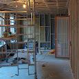 Verbouwen dag 29; 19-05-2007