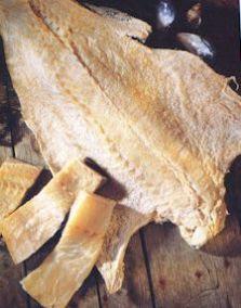 Proteínas, bacalao pescado