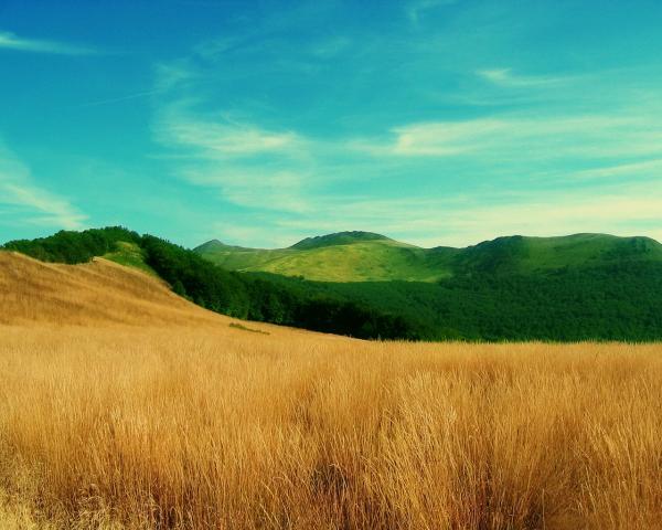 Beautiful Territory Of Fantasy, Beautiful Places 2