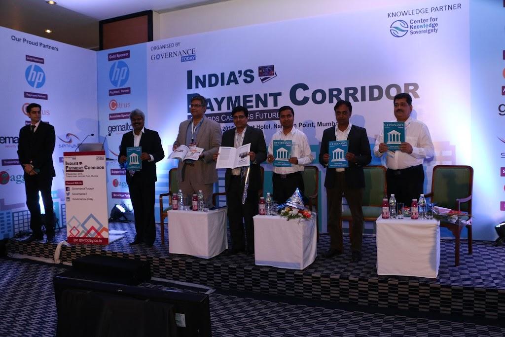 Indias Payment Corridor - 10