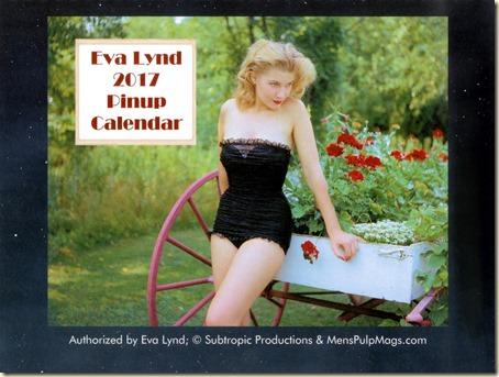 000 - Eva Lynd calendar cover 8 x 11 a