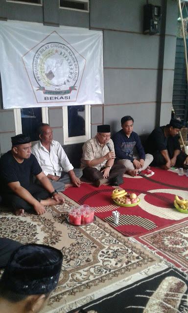 Mahfudz datangi warga cipendawa dialog kebangsaan