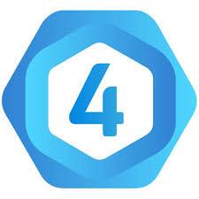 Logo TV4 Noticias