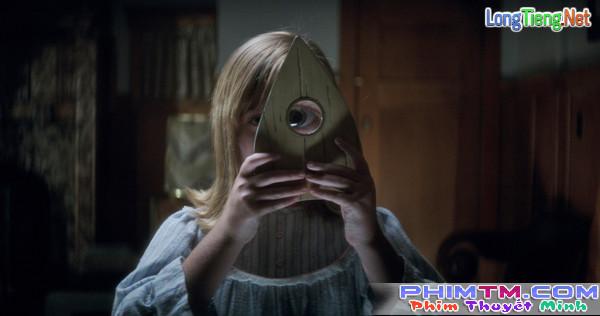 Lạnh người với Trò Chơi Gọi Hồn 2 trong dịp Halloween - Ảnh 6.