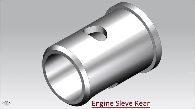 Engine Sleve Rear_2