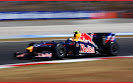 Sebastian Vettel, Red Bull RB5