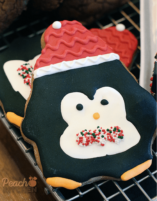 Starbucks Christmas Beverages and Food Items 2015