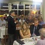 Rotary de Parobé reuniu lideranças da região