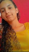 Desesperada, família procura por moça que desapareceu no centro de Alto Alegre dos Parecis