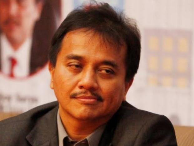 Ditambah Kasus Kereta Cepat Bohong-bohongan, Roy Suryo: Saya Tegas TOLAK Rencana Pindah Ibu Kota!