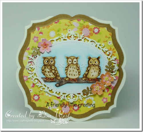 Dinkies Owls (2)