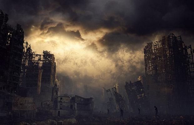Sobre 32 civilizações avançadas desmoronaram antes de nós 01