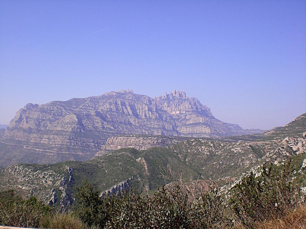 Sortida Sant Salvador de les espasses 2006 - CIMG8395.JPG