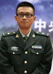 Xu Honghao China Actor