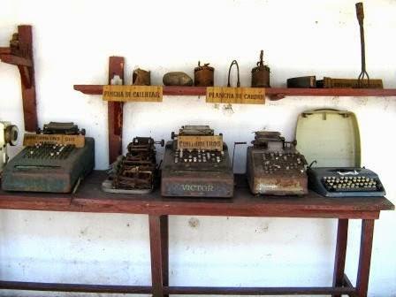 Museos en Chalatenango