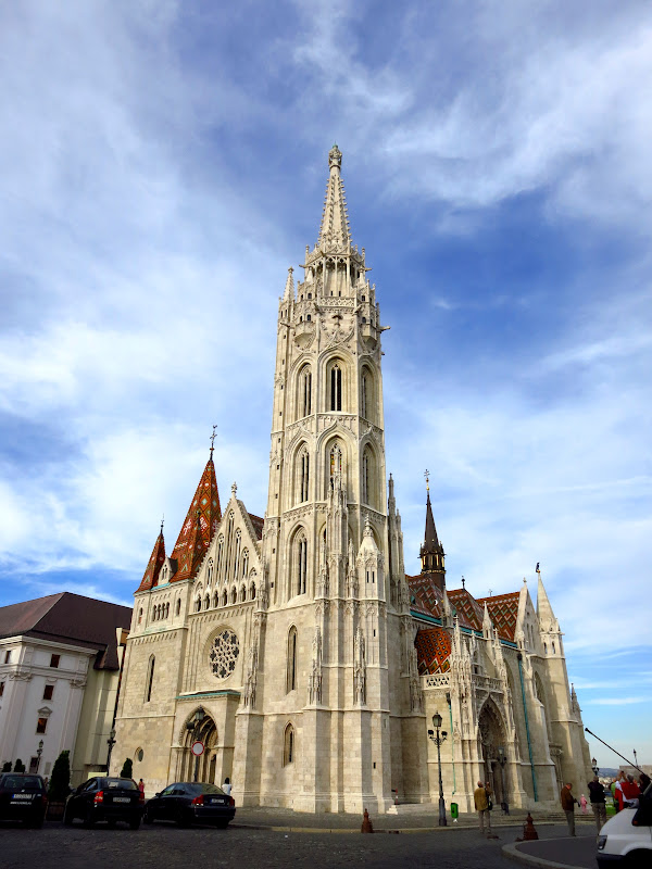 Matthias Church